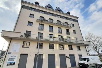 résidence chassagne LIGERIS réhabilitation logement fenêtre