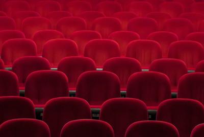 cinéma virtuel LIGERIS Tours
