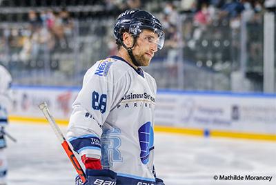 hockey sur glace partenaire les remparts de Tours LIGERIS