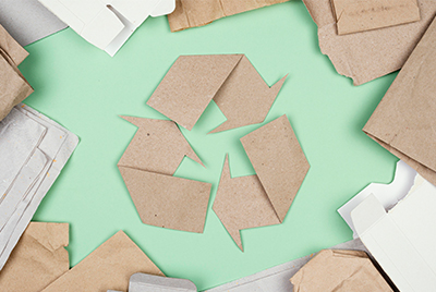 journée mondiale recyclage LIGERIS