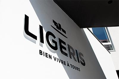 vidéo patrimoine LIGERIS Tours